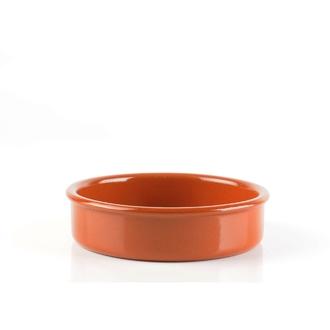 Coupelle pour tapas ou crème brûlée en céramique 14cm