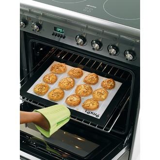 LEKUE - Tapis de cuisson en silicone anti-dérapant 40x30