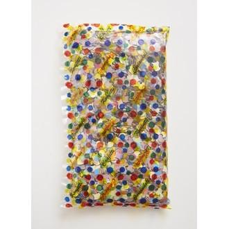 Confetti multicolore 100g