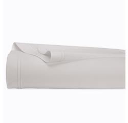 Achat en ligne Drap plat en percale avec bourdon glaise 240x300cm