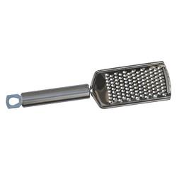 compra en línea Rallador universal con mango de acero inoxidable (24 x 16 cm)
