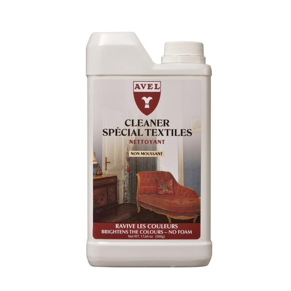 Nettoyant special textiles 500ml