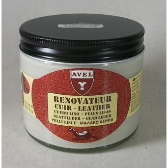 AVEL - Baume rénovateur crème jaune paille 250 ml
