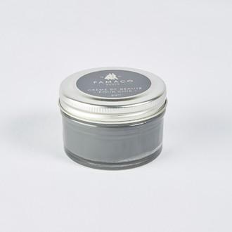 FAMACO - Crème beauté pour cuir anthracite 50ml