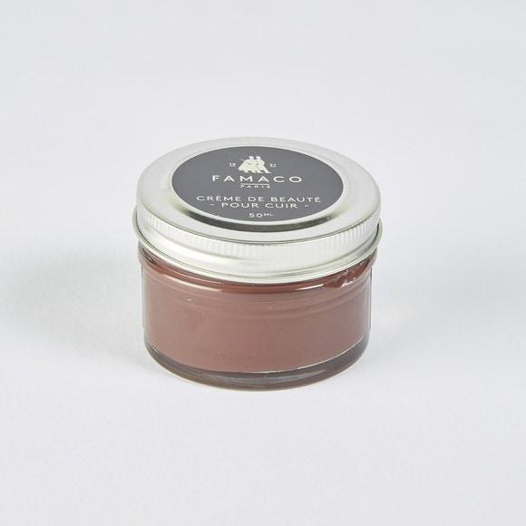 Crème beauté pour cuir gold 50ml