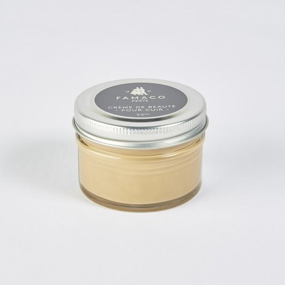 Crème beauté pour cuir colonial 50ml
