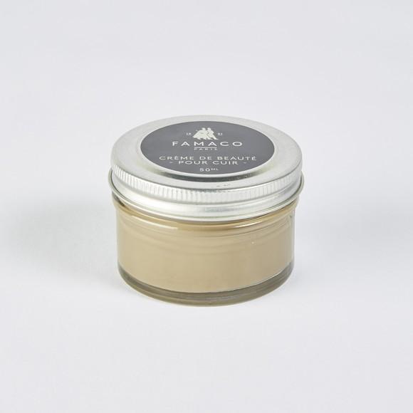 Crème beauté pour cuir bambou 50ml
