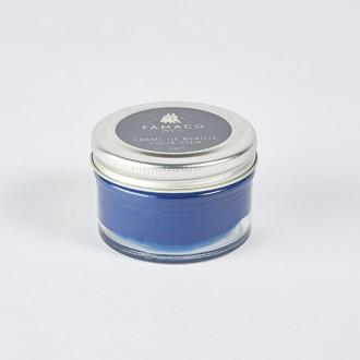 FAMACO - Crème beauté pour cuir bleuette 50ml