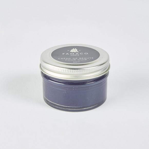 Crème beauté pour cuir violet 50ml