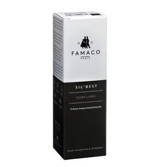 FAMACO - Crème imperméabilisante anthracite 75ml