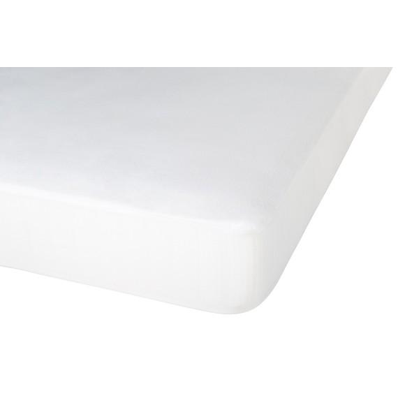 Protège matelas imperméable antiacariens 2X80X200cm