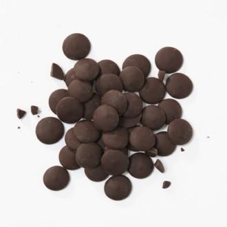 BARRY - Chocolat de couverture noir de St Domingue en pistoles 1kg