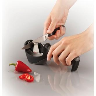 Affûteur à couteau à lame lisse Edgeware