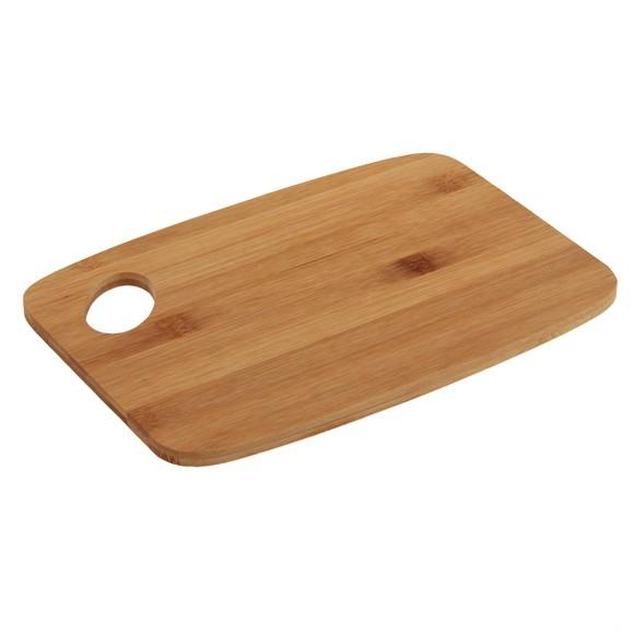 Planche palette en bambou 26,5x18,5cm