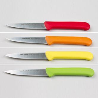 Couteau d'office plusieurs coloris