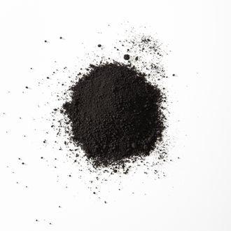 Colorant alimentaire en poudre hydrosoluble noir en pot 10g