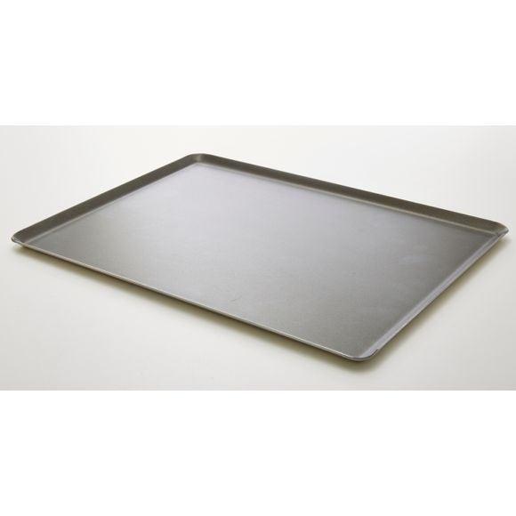 Plaque à pâtisserie anti adhésive 39,5x29,5cm