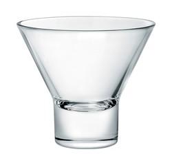compra en línea Vaso de cristal de martini (22,5 cl)