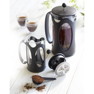 Cafetière à piston 3 tasses Kenya 35cl