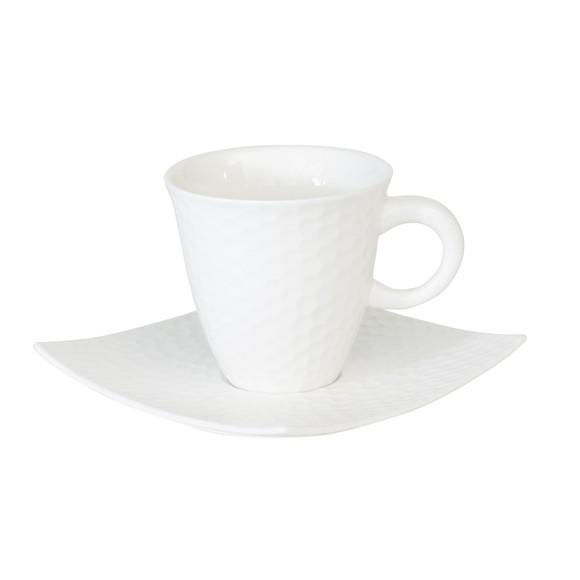 Achat en ligne Tasse et sous tasse à thé Dune 21cl
