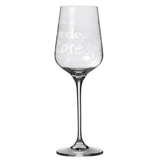 Verre à vin Label 35cl