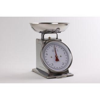 Balance mécanique en inox 20kg
