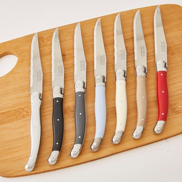 Achat en ligne Couteau  ivoire