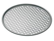 Achat en ligne Plaque à pizza ronde perforée 32cm