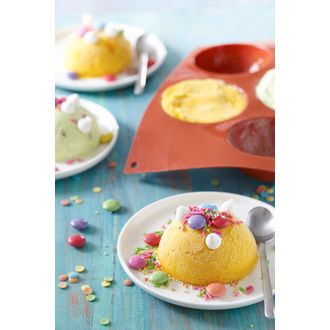 Recette pavlova framboise et chantilly vanille tonka fiche cuisine z dio - Zodio chambourcy atelier cuisine ...