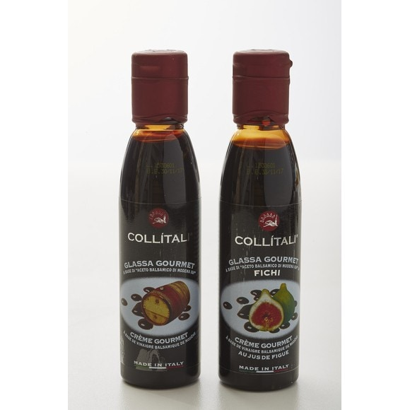 Crème balsamique classique noire 150mL