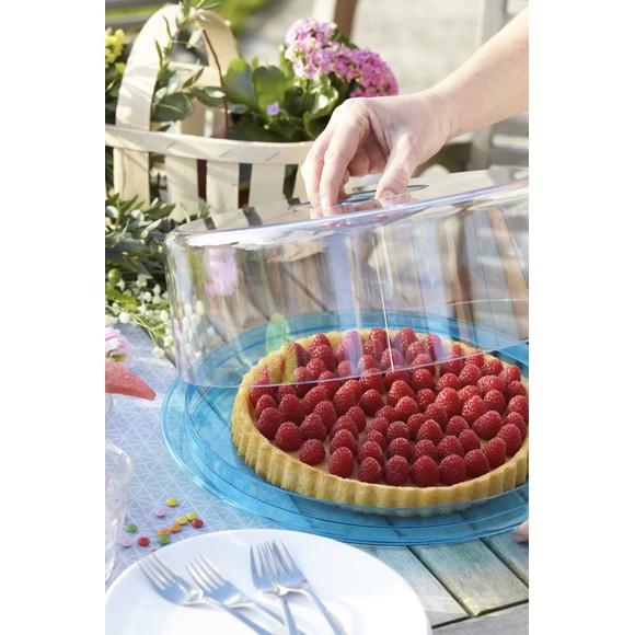 Cloche torta portatile 28x11cm