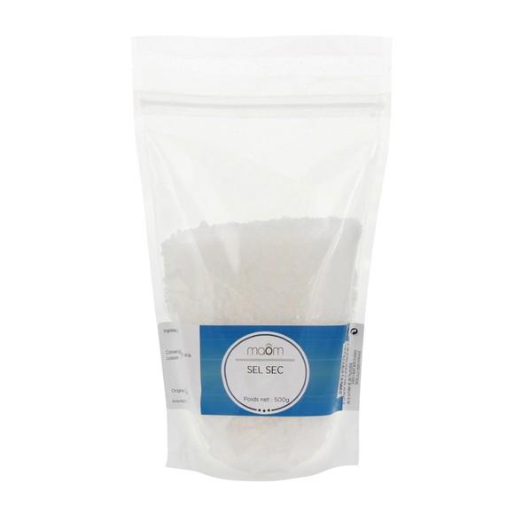Sachet gros sel sec 1kg