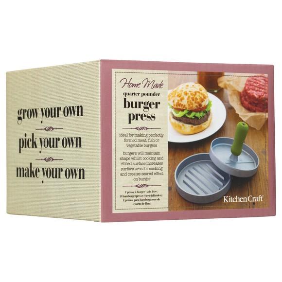 acquista online Stampo per hamburger