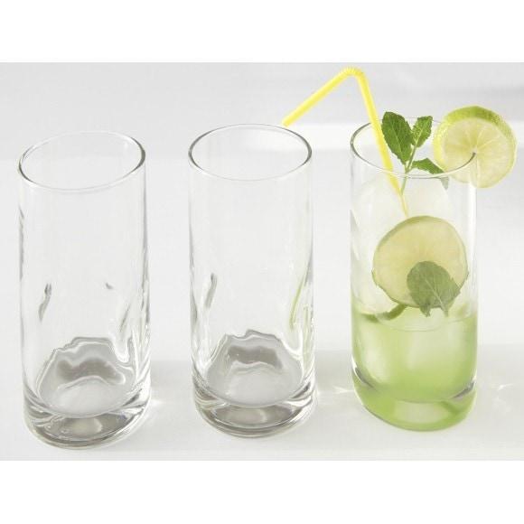 Set de 3 verres Impress 35cl