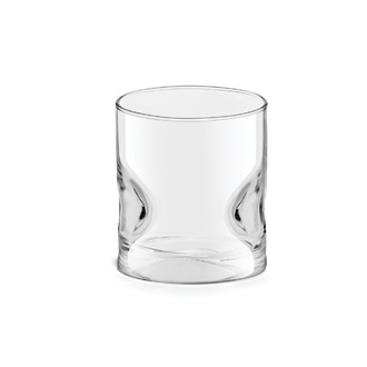 Set de 3 verres à whisky Impress 42cl