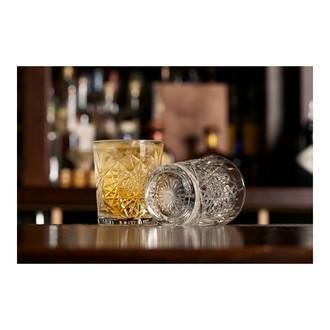 Verre à whisky en verre Dof Hobstar 35cl