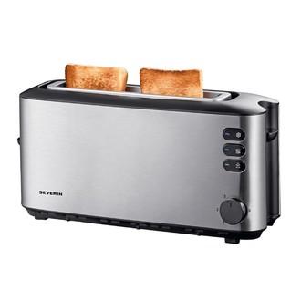 SEVERIN - Grille-pain électrique noir et métal