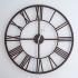 Horloge vintage métal d.70