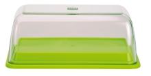 Achat en ligne Beurrier vert 16x9,5cm