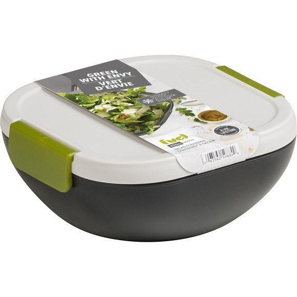 Contenitore per insalata Fuel 1,2L