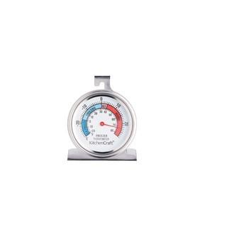 Thermomètre réfrigérateur en inox -20o à +80o