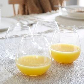acquista online Confezione da 4 bicchieri Drink Master 44cl