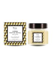 Achat en ligne Crème pour le corp au miel caramelise 212ml