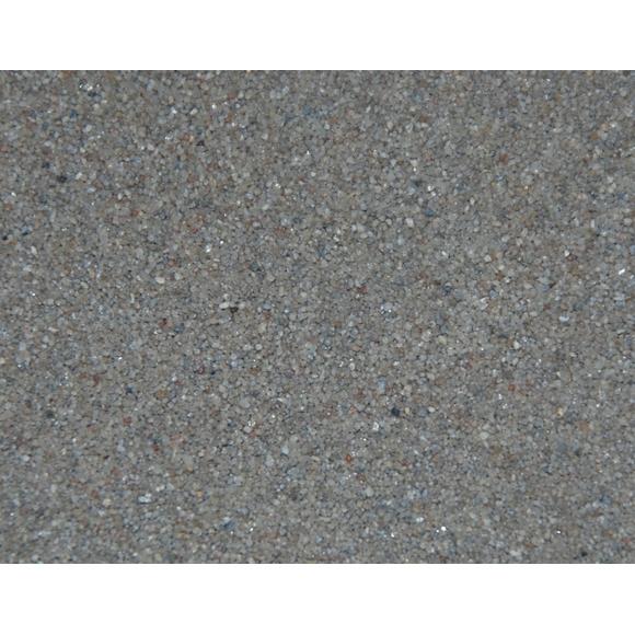 Achat en ligne Sable décoratif gris en seau 1,45kg