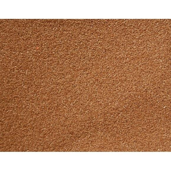 Achat en ligne Sable décoratif brun clair en seau 1,45kg