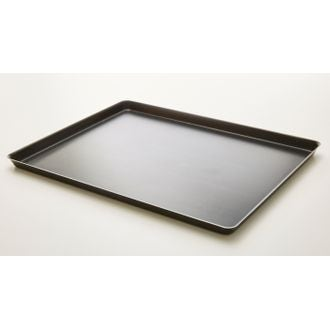 Plaque à pâtisserie en aluminium revêtu 38x30cm