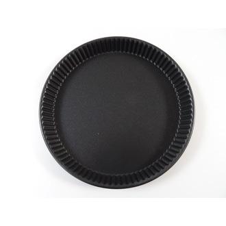Moule à tarte en aluminium revêtu 28cm