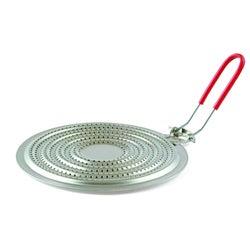 compra en línea Disfusor de calor para fuego lento estañado (Ø21 cm)