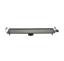 compra en línea Plancha eléctrica de acero inox XXL Atmosphera (90 x 22 x 13 Cm)