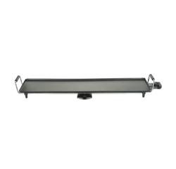 acquista online Plancha elettrica 90 cm